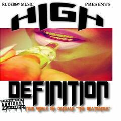 High Definition - Single
