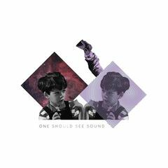 One Should See Sound - EP