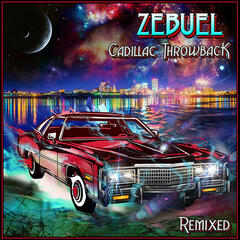 Cadillac Throwback Remixed