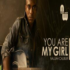 You Are My Girl - Single