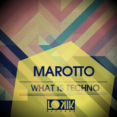 What is Techno