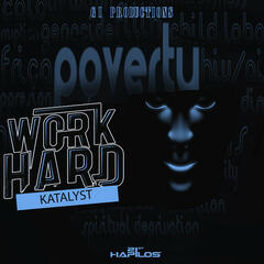 Work Hard - Single