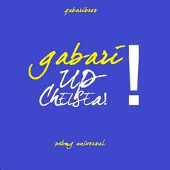 Up Chelsea - Single