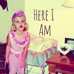 Here I Am - EP