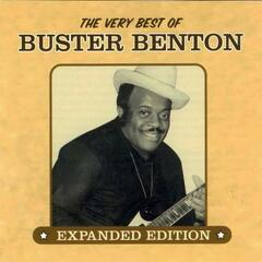 The Very Best of Buster Benton: Expanded Edition