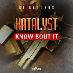 Know Bout It - Single
