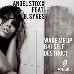 Wake Me Up B4 I Self Destruct (feat. B. Sykes)