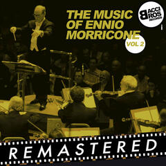 The Music of Ennio Morricone, Vol. 2