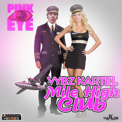 Mile High Club - Single