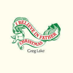 I Believe in Father Christmas - Single