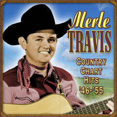 Country Chart Hits 1946-1955