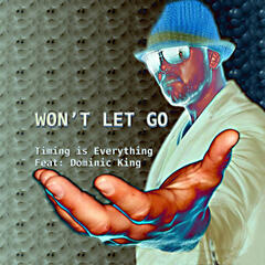 Won't Let Go (feat. Dominic King)