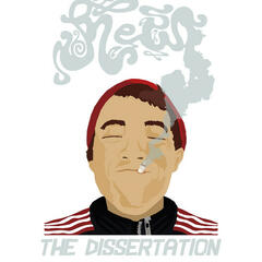 The Dissertation - EP