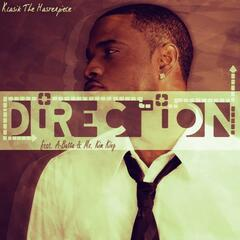 Direction (feat. A-buttah, Ms. Kim King) - Single