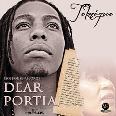 Dear Portia - Single