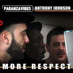 More Respect (feat. Anthony Johnson) - Single
