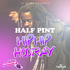 Hip Hip Hooray - Single