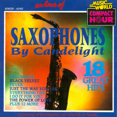 An Hour of Saxophones by Candlelight
