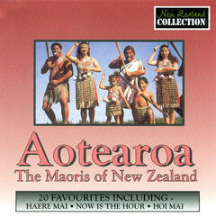 Aotearoa - the Maoris of New Zealand