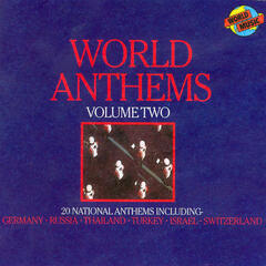 World Anthems - Vol. Two