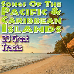 Sounds of the Pacific & Caribbean Islands