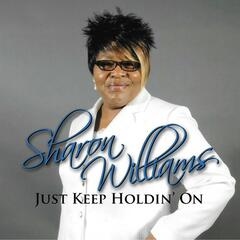 Just Keep Holding On (feat. Ingram Legacy) - Single