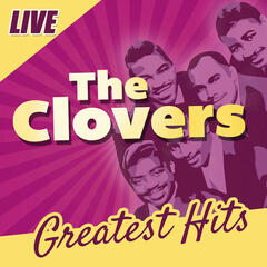 The Clovers: Greatest Hits