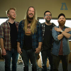 Joshua Powell & the Great Train Robbery on Audiotree Live