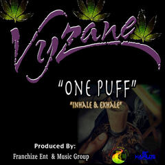 One Puff (Inhale & Exhale) - Single