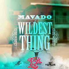 Wildest Thing - Single
