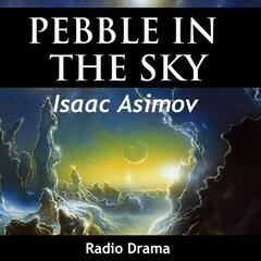 Pebble in the Sky - Single