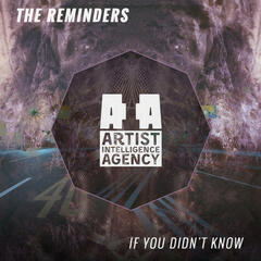 If You Didn't Know - Single
