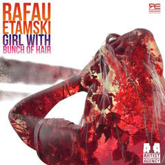 Girl With Bunch of Hair - Single