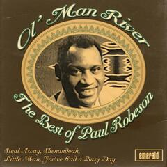 Ol' Man River: Best of Paul Robeson