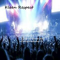 Kleen Respect, Compilations IV (Live at Querida)