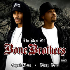Best of Bone Brothers