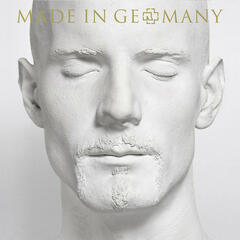 Made in Germany 1995 - 2011 (Standard Version)