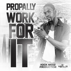 Work For It - Single