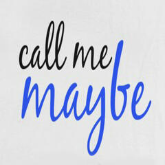 Call Me Maybe (Tribute to Carly Rae Jepsen) - Single