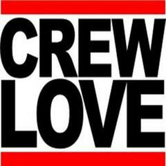 Crew Love (Tribute to Drake, the Weeknd & the Weekend) - Single