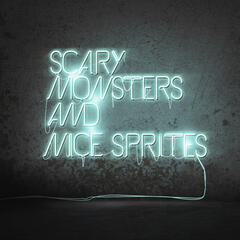 Scary Monsters and Nice Sprites (Skrillex Tribute) - Single