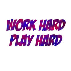 Work Hard, Play Hard (Wiz Khalifa Tribute) - Single