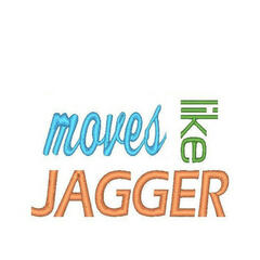 Moves Like Jagger (Maroon 5 & Christina Aguilera Tribute) - Single
