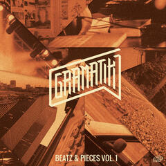 Beatz & Pieces, Vol. 1