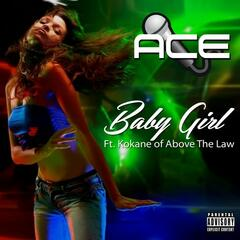 Baby Girl (feat. Kokane) - Single
