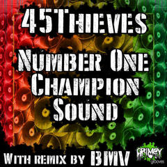 Number One Champion Sound