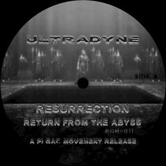 Resurrection: Return from the Abyss - EP