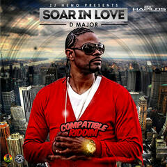 Soar In Love - Single