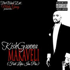 Makaveli (Feel Like Im Pac) - Single