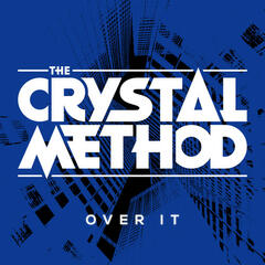 Over It (feat. Dia Frampton) Remix - EP